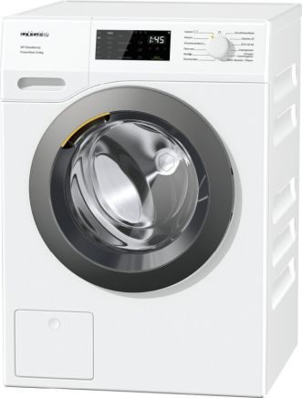 Miele wasmachine WED335WPS