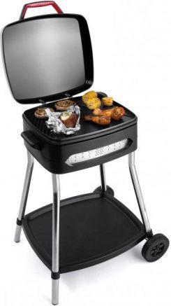 Fritel BBQ3278 barbeque/tafelgrill