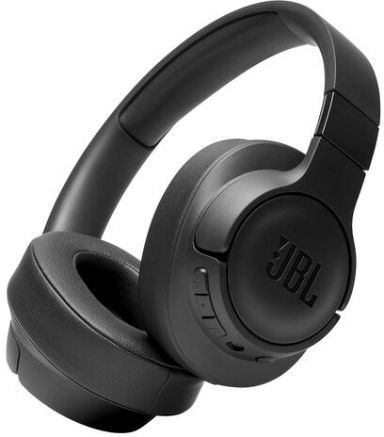 JBL Tune 700BT Zwart Over Ear Wireless Hoofdtelefoon
