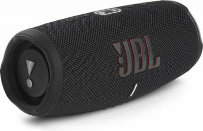 JBL Charge 5 Zwart Bluetooth speaker
