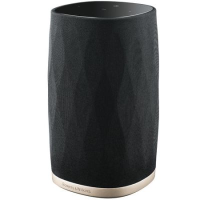 Bowers & Wilkins Formation Flex Zwart