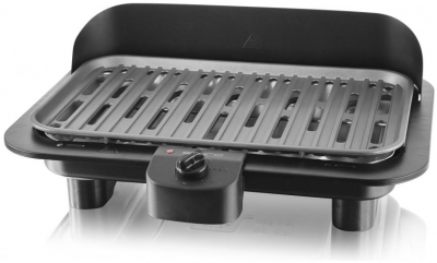 Emerio BG-111822 tafel barbecue