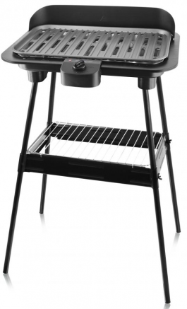 Emerio BG-111822.2 statief barbeque