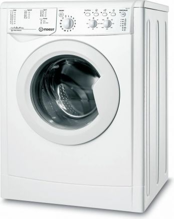 Indesit EWC51451WEUN Wasmachine