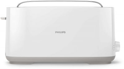 Philips Daily HD2590/00 - Broodrooster - Wit