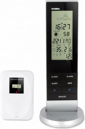 Alecto WS-1150 weerstation