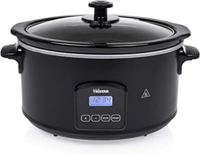 Tristar VS-3920 slowcooker 4,5l