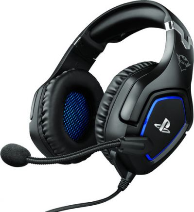 Trust 23530 GXT488 Gaming Headset