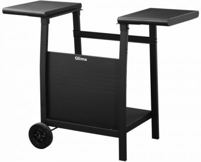 Qlima FPT102 Trolley voor FPG102 barbecue