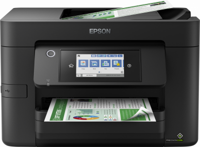 Epson Workforce Pro WF-4820DWF All In One Printer
