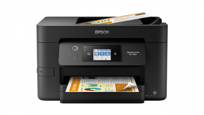 Epson Workforce Pro WF-3820DWF  All In One Printer