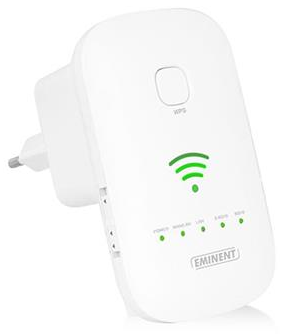 EMINENT EM4597 Dual Band Wifi Repeater