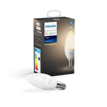 Philips HUE 1x E14 / Wit