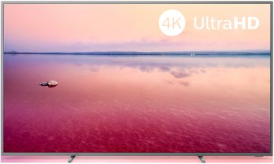 Philips 75PUS6754/12 - 75 inch 4K Smart led tv