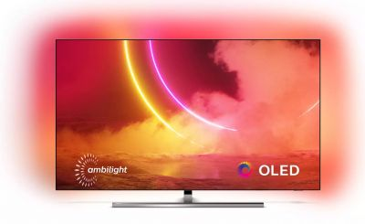 Philips 55OLED855/12 - 55 inch Oled tv