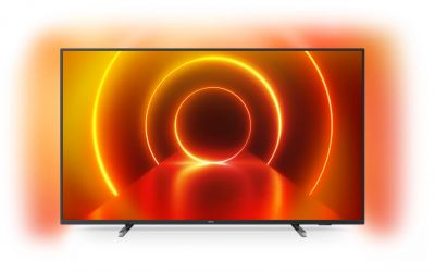 Philips 50PUS7805/12 - 50 inch led tv