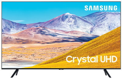 Samsung UE75TU8070SXXN - 75 inch Led tv